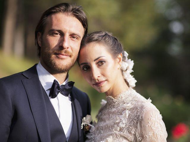 Il matrimonio di Riccardo e Elena a Spoleto, Perugia 75
