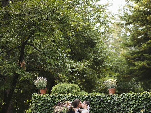 Il matrimonio di Riccardo e Elena a Spoleto, Perugia 78