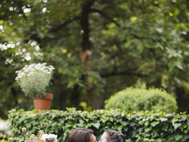 Il matrimonio di Riccardo e Elena a Spoleto, Perugia 79