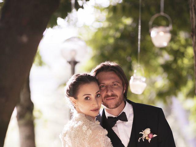 Il matrimonio di Riccardo e Elena a Spoleto, Perugia 81
