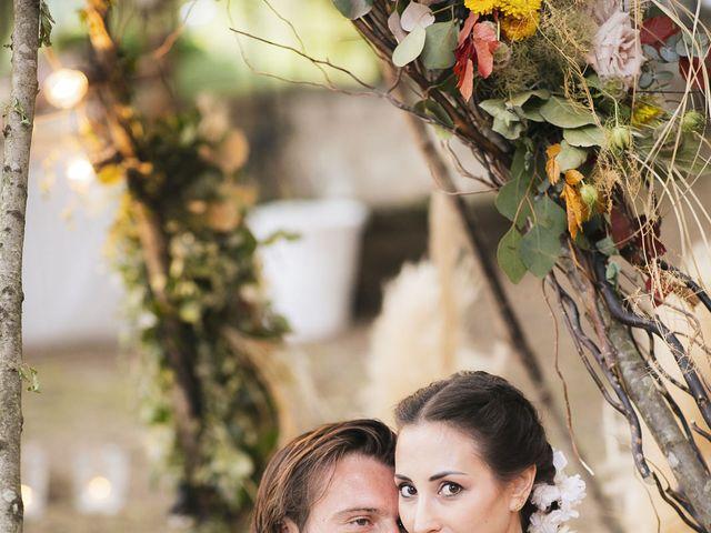 Il matrimonio di Riccardo e Elena a Spoleto, Perugia 88