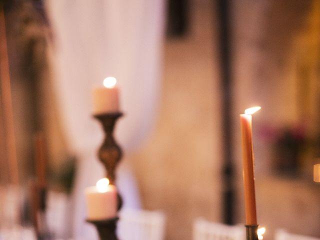 Il matrimonio di Riccardo e Elena a Spoleto, Perugia 122