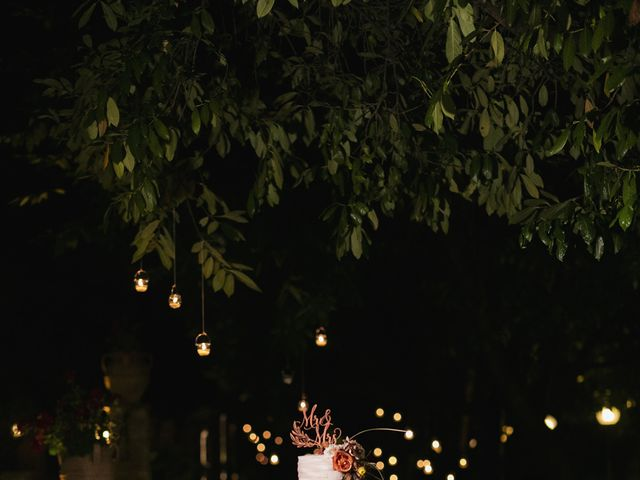 Il matrimonio di Riccardo e Elena a Spoleto, Perugia 125