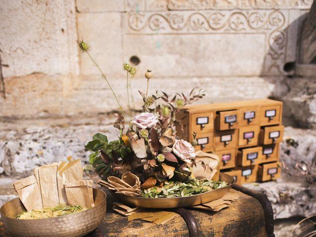 Il matrimonio di Riccardo e Elena a Spoleto, Perugia 141
