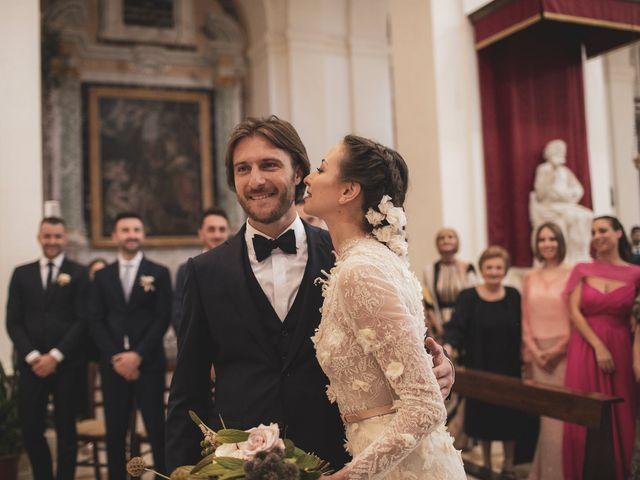 Il matrimonio di Riccardo e Elena a Spoleto, Perugia 144
