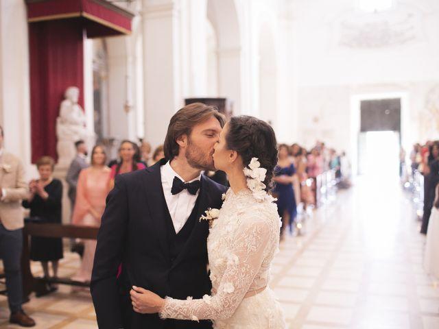 Il matrimonio di Riccardo e Elena a Spoleto, Perugia 147