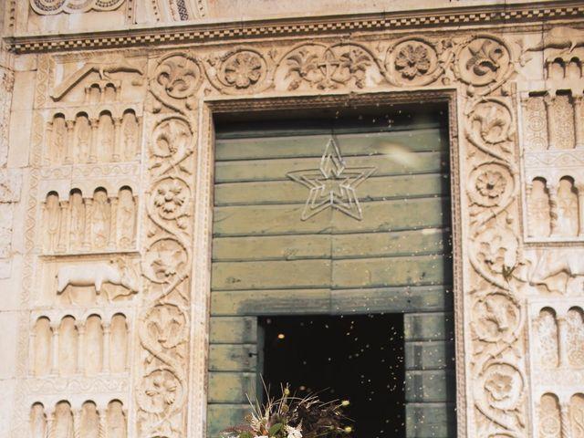Il matrimonio di Riccardo e Elena a Spoleto, Perugia 148