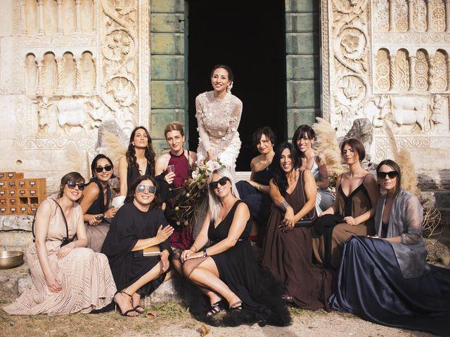 Il matrimonio di Riccardo e Elena a Spoleto, Perugia 149