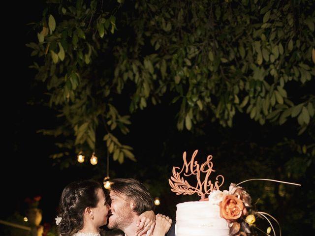 Il matrimonio di Riccardo e Elena a Spoleto, Perugia 165