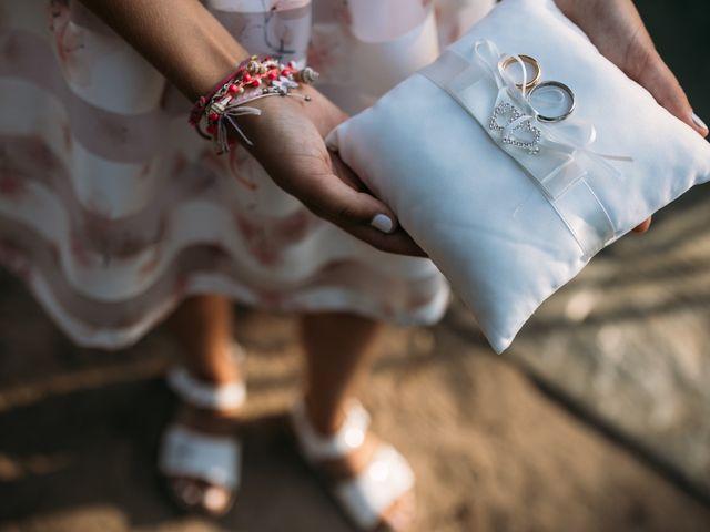 Il matrimonio di Emiliano e Valentina a Cesenatico, Forlì-Cesena 5