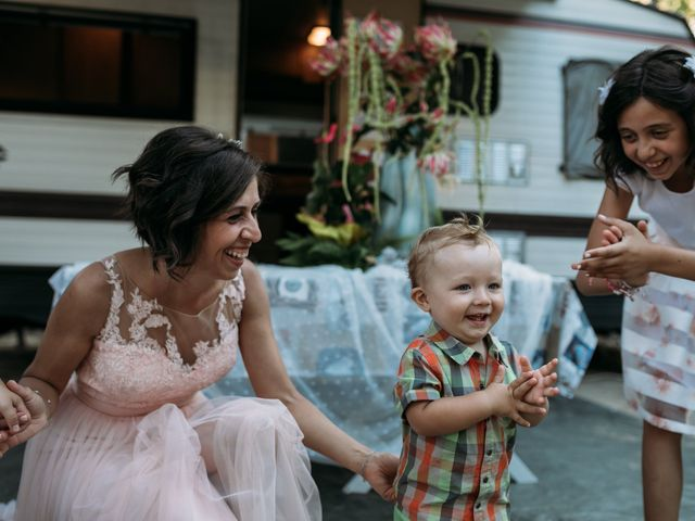 Il matrimonio di Emiliano e Valentina a Cesenatico, Forlì-Cesena 18