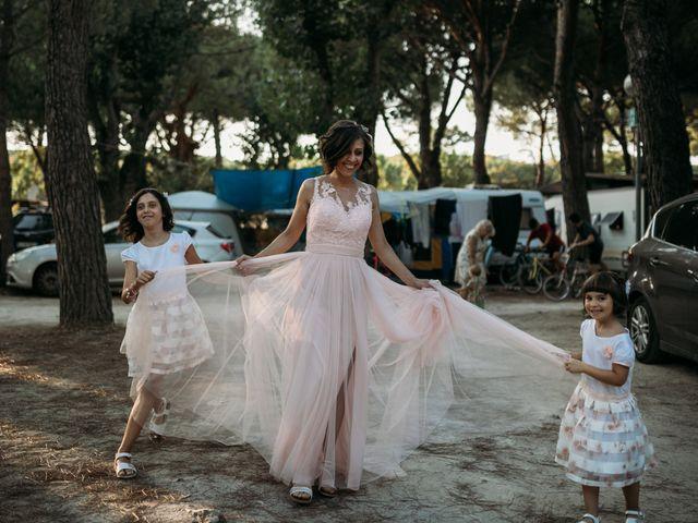 Il matrimonio di Emiliano e Valentina a Cesenatico, Forlì-Cesena 19