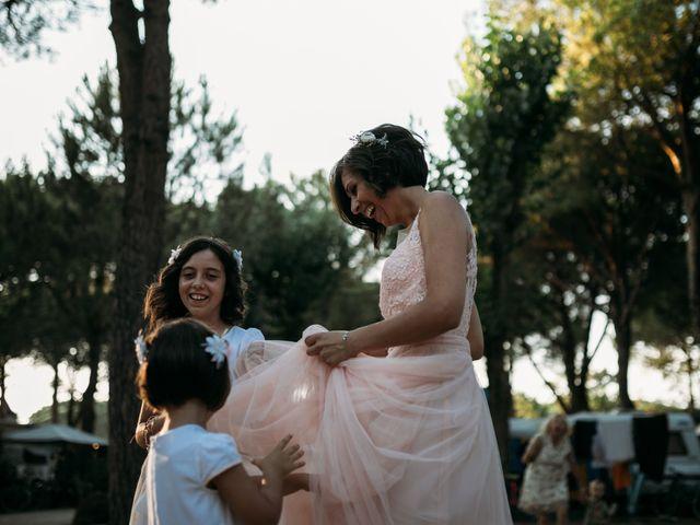 Il matrimonio di Emiliano e Valentina a Cesenatico, Forlì-Cesena 20