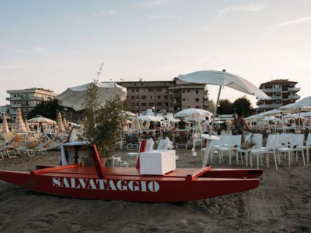 Il matrimonio di Emiliano e Valentina a Cesenatico, Forlì-Cesena 24