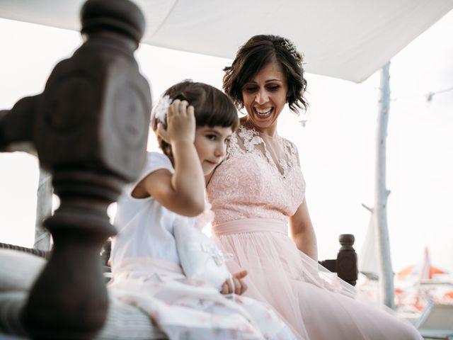 Il matrimonio di Emiliano e Valentina a Cesenatico, Forlì-Cesena 26