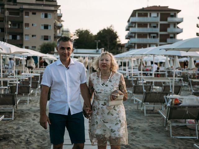 Il matrimonio di Emiliano e Valentina a Cesenatico, Forlì-Cesena 27