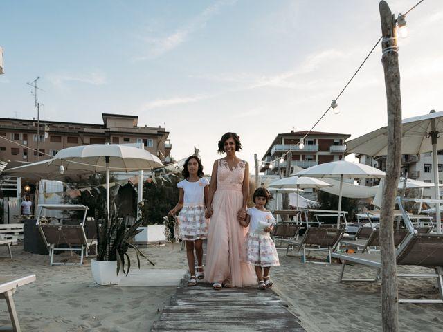 Il matrimonio di Emiliano e Valentina a Cesenatico, Forlì-Cesena 28