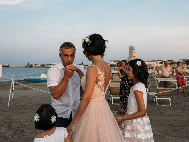 Il matrimonio di Emiliano e Valentina a Cesenatico, Forlì-Cesena 29