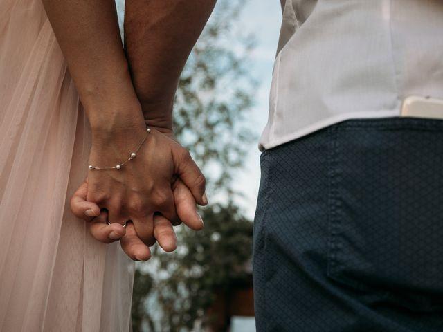Il matrimonio di Emiliano e Valentina a Cesenatico, Forlì-Cesena 33