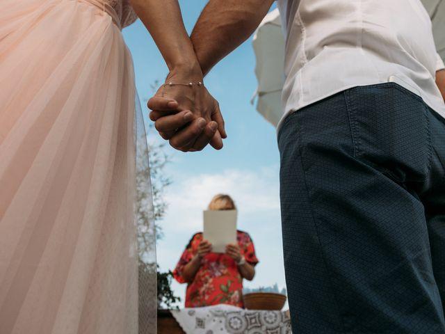 Il matrimonio di Emiliano e Valentina a Cesenatico, Forlì-Cesena 34