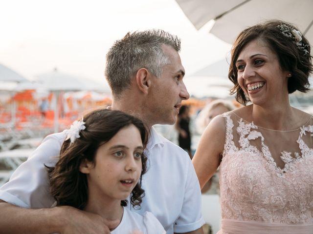 Il matrimonio di Emiliano e Valentina a Cesenatico, Forlì-Cesena 38
