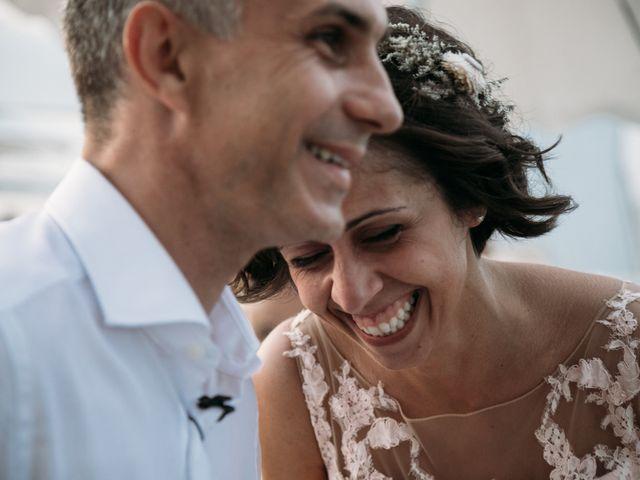 Le nozze di Valentina e Emiliano