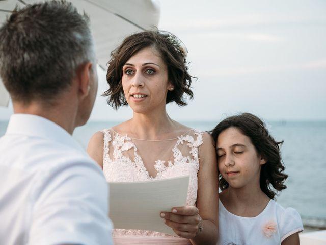 Il matrimonio di Emiliano e Valentina a Cesenatico, Forlì-Cesena 40