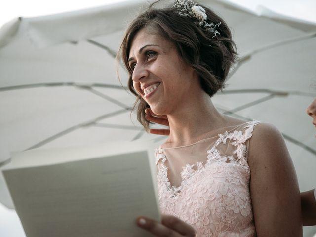 Il matrimonio di Emiliano e Valentina a Cesenatico, Forlì-Cesena 41