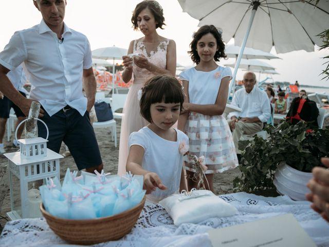 Il matrimonio di Emiliano e Valentina a Cesenatico, Forlì-Cesena 42