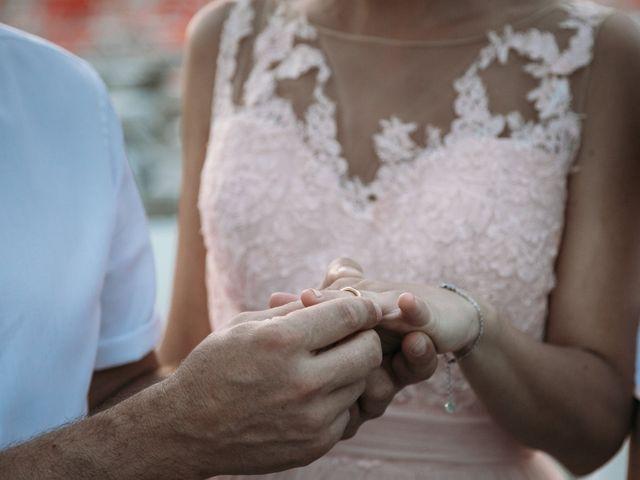 Il matrimonio di Emiliano e Valentina a Cesenatico, Forlì-Cesena 44