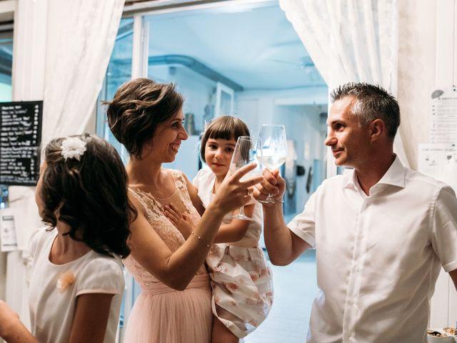 Il matrimonio di Emiliano e Valentina a Cesenatico, Forlì-Cesena 50