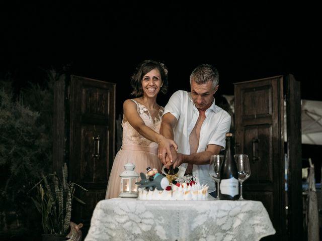 Il matrimonio di Emiliano e Valentina a Cesenatico, Forlì-Cesena 53