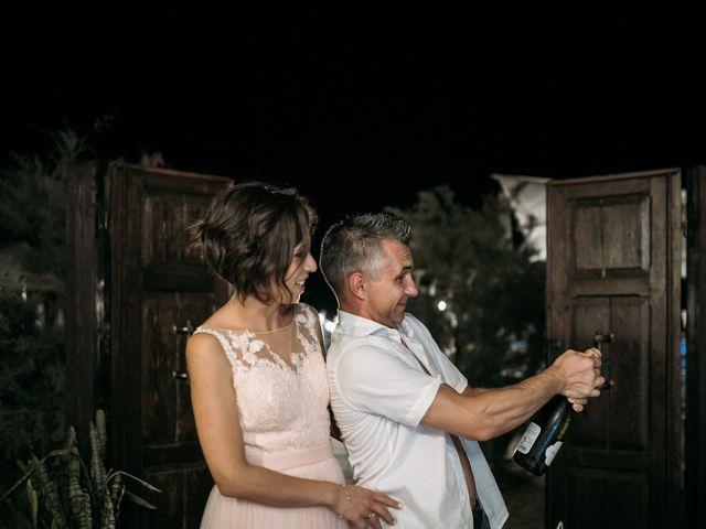 Il matrimonio di Emiliano e Valentina a Cesenatico, Forlì-Cesena 54