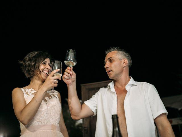 Il matrimonio di Emiliano e Valentina a Cesenatico, Forlì-Cesena 55