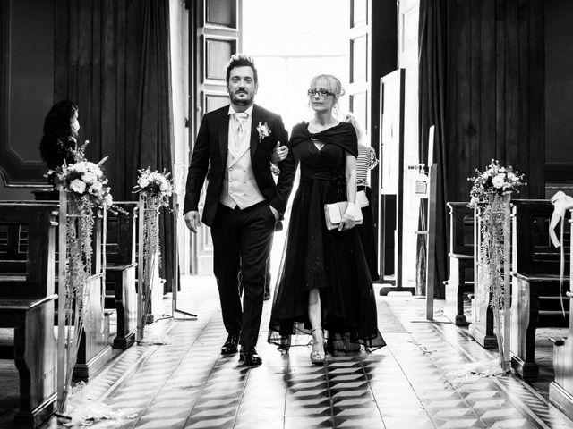 Il matrimonio di Michael e Marta a Piacenza, Piacenza 14