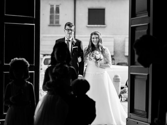 Il matrimonio di Michael e Marta a Piacenza, Piacenza 16