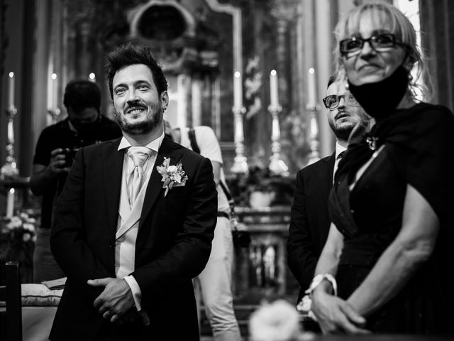 Il matrimonio di Michael e Marta a Piacenza, Piacenza 18