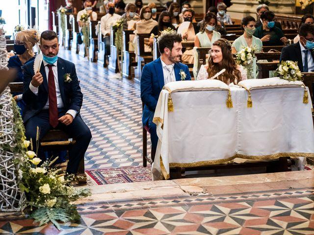 Il matrimonio di Michael e Marta a Piacenza, Piacenza 21