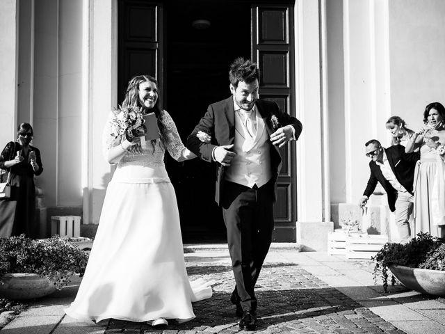 Il matrimonio di Michael e Marta a Piacenza, Piacenza 26