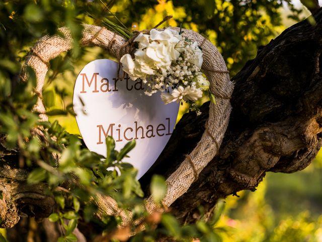 Il matrimonio di Michael e Marta a Piacenza, Piacenza 32