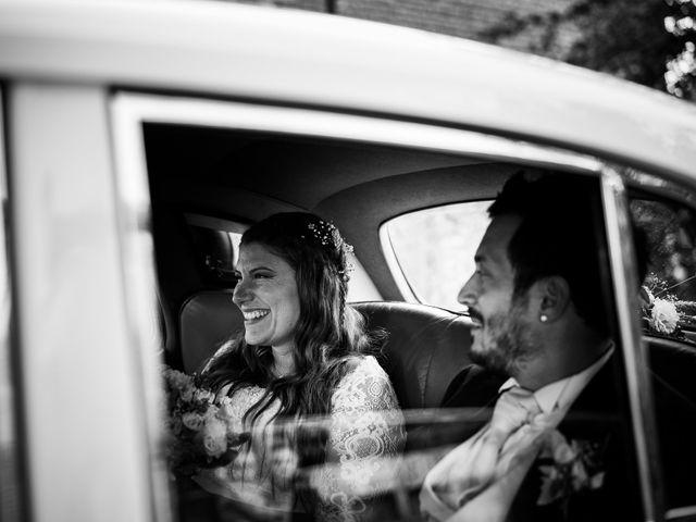 Il matrimonio di Michael e Marta a Piacenza, Piacenza 38