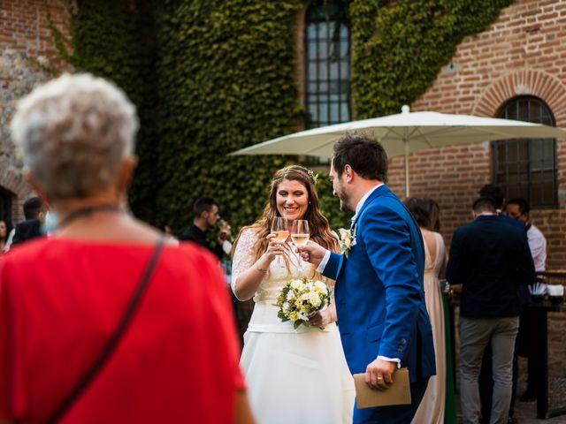Il matrimonio di Michael e Marta a Piacenza, Piacenza 39