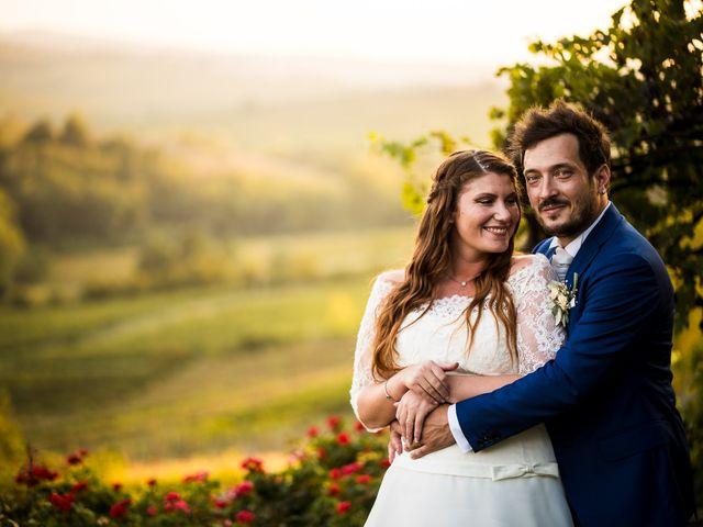 Il matrimonio di Michael e Marta a Piacenza, Piacenza 40