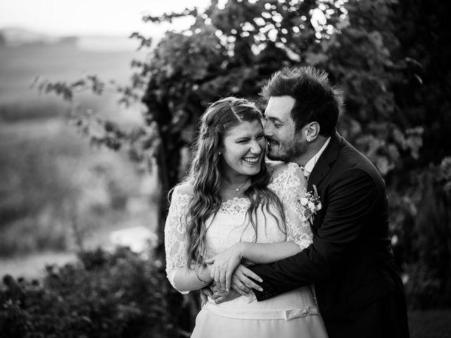 Il matrimonio di Michael e Marta a Piacenza, Piacenza 2