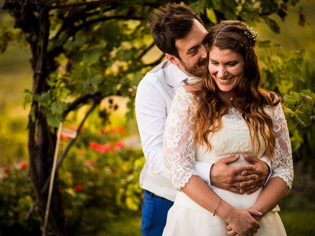Il matrimonio di Michael e Marta a Piacenza, Piacenza 41