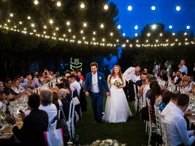 Il matrimonio di Michael e Marta a Piacenza, Piacenza 44