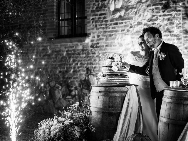 Il matrimonio di Michael e Marta a Piacenza, Piacenza 46