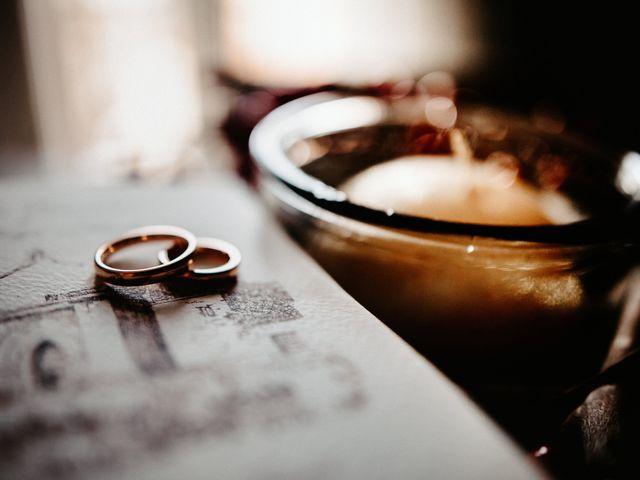 Il matrimonio di Paola e Gianluigi a Agrigento, Agrigento 8