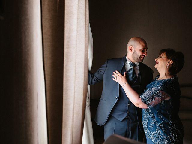 Il matrimonio di Paola e Gianluigi a Agrigento, Agrigento 12