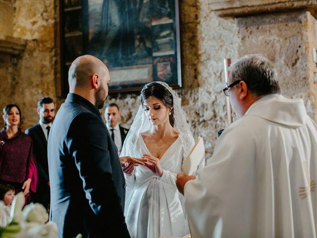 Il matrimonio di Paola e Gianluigi a Agrigento, Agrigento 23